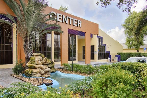 G & G Rehab Center