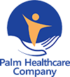 Palm Healthcare logo
