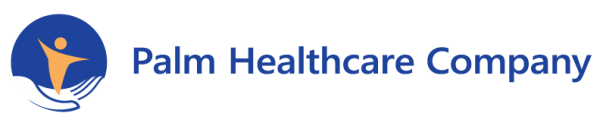 Palm Healthcare Company logo