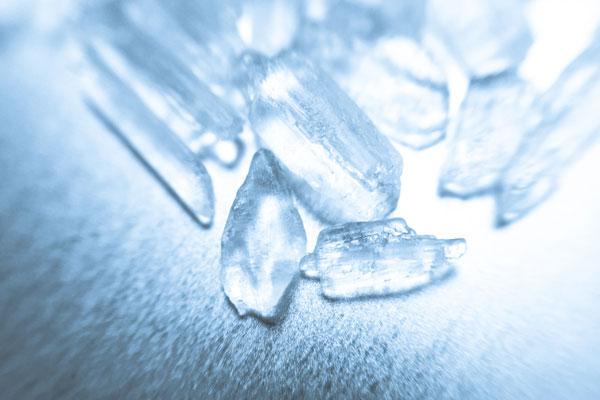 image of crystal meth