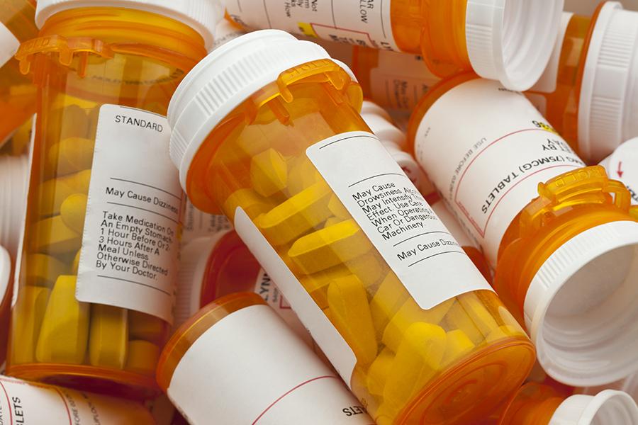 DEA Orders Big Pharma Opioid Distributor to Shut Down Sales