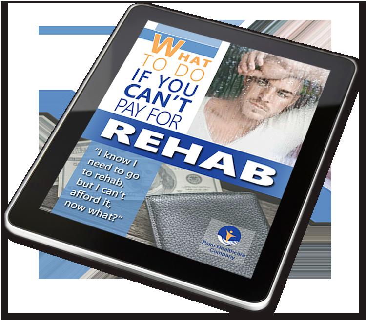Pay for Rehab E-Book