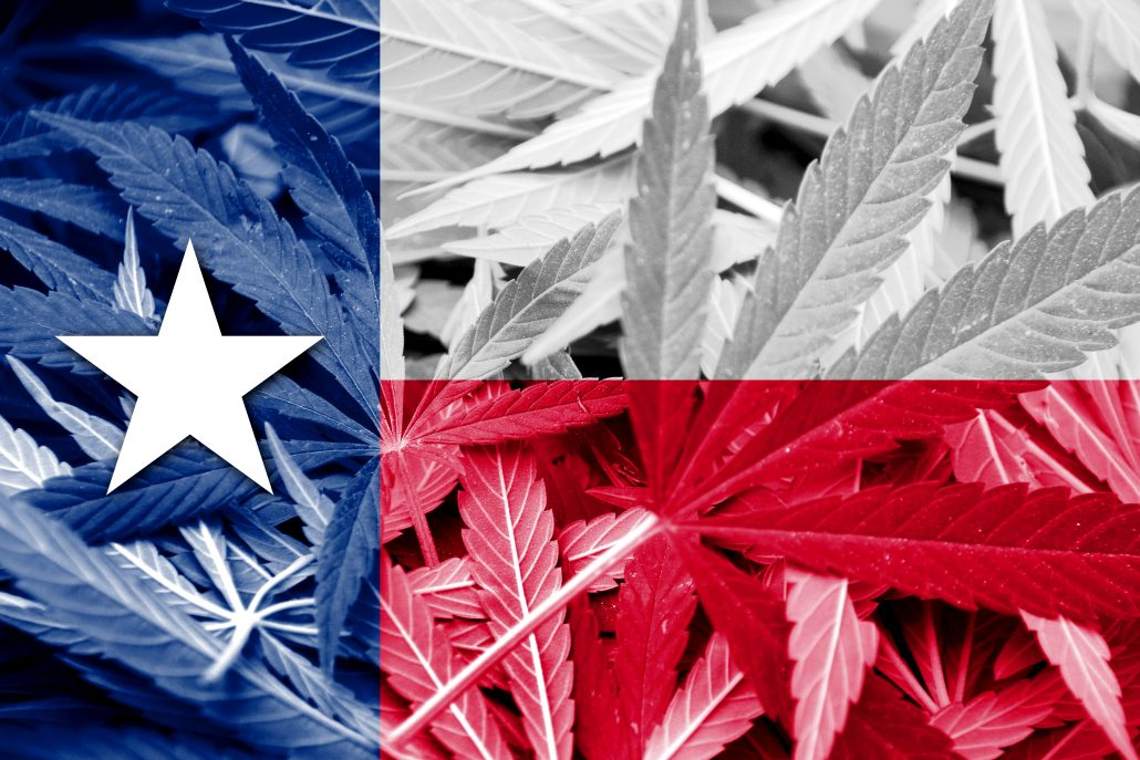 First Delivery of Medical Cannabis in Texas Made to Child With Epilepsy