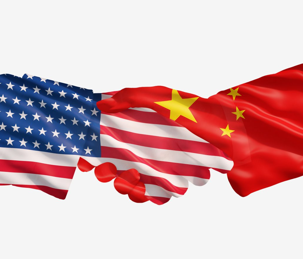 China and America Team Up to Take On Opioid Trafficking