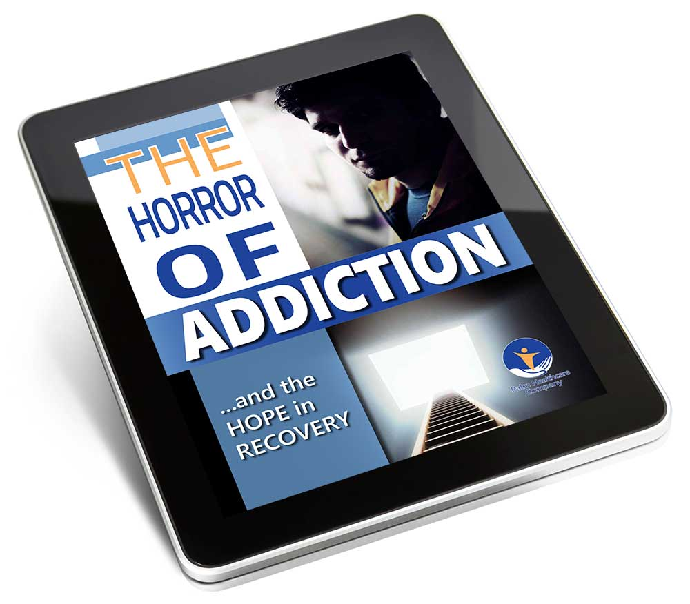 The Horror of Addiction and the Hope of Recovery
