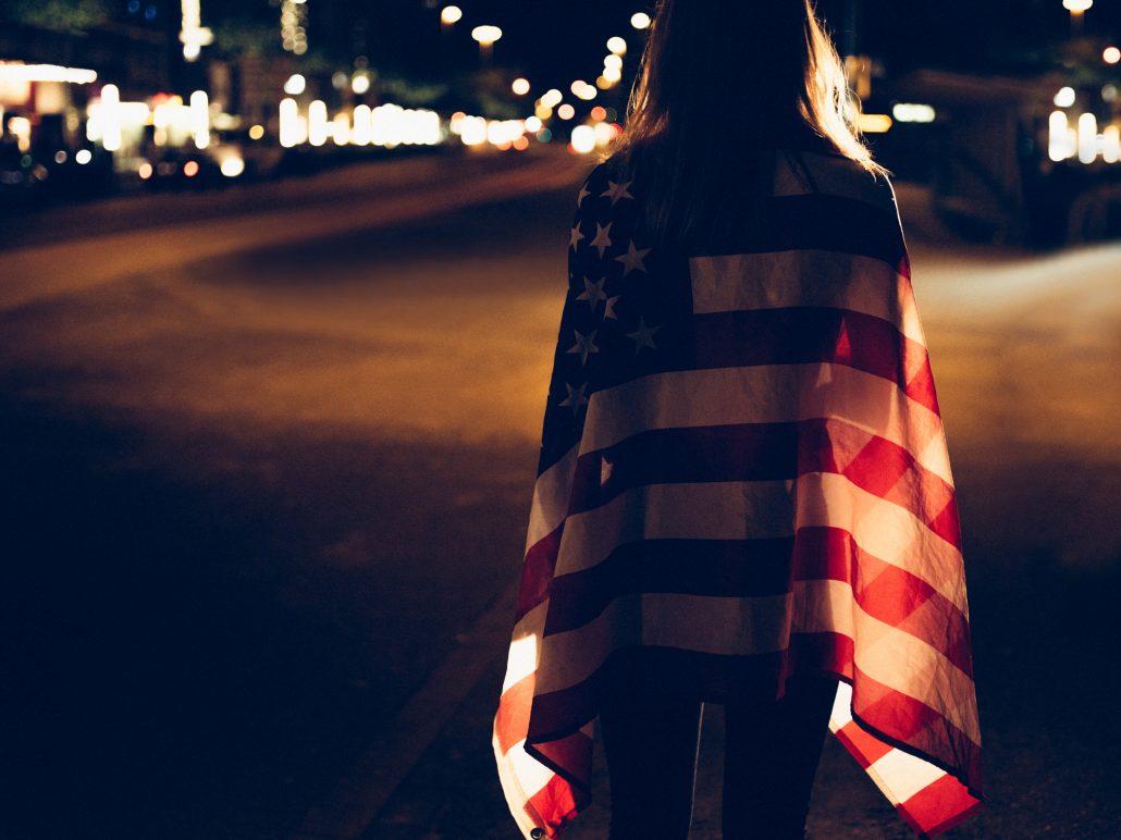 American Anxiety: A Mental Health Epidemic?