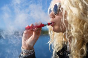 New York Major Says No to E-Cigarette Use In Schools