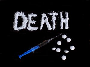 Drug Overdose Now Leading Cause of Death for Americans Under 50