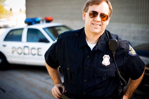 law enforcement officer