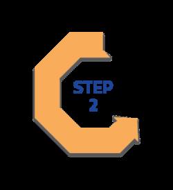 Admissions Process Step 2